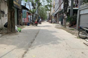 Bán đất giá siêu rẻ tại TDP Cửu Việt 1, Trâu Quỳ, Gia Lâm. LH: 0984.965.589