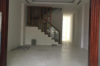 Cho thuê toà nhà 6,5 tầng  số nhà 13B đường Trung Yên 10 khu đô thị mới Trung Yên, Cầu Giấy.