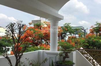 Bán nhà Phước Bình, 1 trệt 2 lầu, full nội thất, giá 9 tỷ