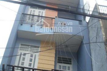 Cho thuê nhà 489A/18 Huỳnh Văn Bánh, Quận Phú Nhuận