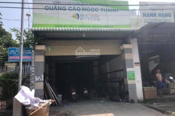 Bán nhà kho mặt tiền thuận lợi kinh doanh, DT: 180m2 Tân Phong, Biên Hòa