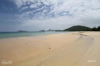 Bán đất bãi tắm Vịnh Hòa, thuộc xã Xuân Thịnh, Sông Cầu, 210m2. Chỉ 6,5 triệu/m2, SĐT 0906496189