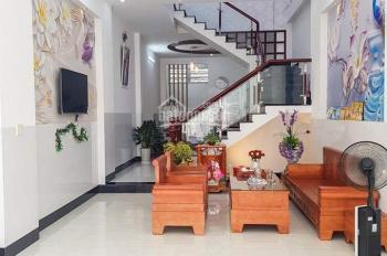 Nhà trệt lầu đẹp lung linh đường số 8 Hồng Phát (khu Mekongland), An Bình, Ninh Kiều, giá 3.9 tỷ