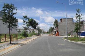 Bán gấp lô đất thổ cư 5x16m trong KDC Bình Điền - Q. 8 gần Nguyễn Văn Linh, gần chợ, SHR