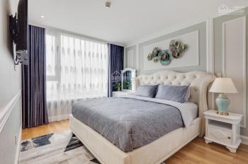 Cần bán CH Leman Luxury Apartments 2PN/2WC/75m2, tầng cao, giá 8.5 tỷ (ảnh thật) - LH 0934004391