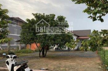 Cần bán đất gấp đường Vĩnh Phú 10, Thuận An, Bình Dương. DT 100m2/1 tỷ, SHR, 0938745278 Đăng