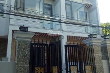 Bán nhà 1 lầu 1 trệt sân xe hơi thuộc thành phố Dĩ An, phường Bình An