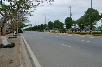 Bán lô đất đẹp mặt đường 353 vị trí gần bến xe cao tốc tại Quận Dương Kinh