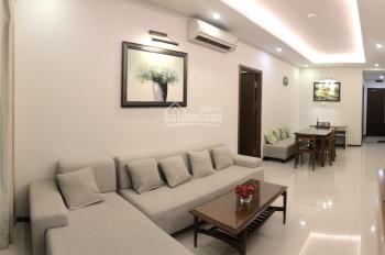 Cho thuê 2 phòng ngủ 95m2, đầy đủ nội thất view sông tại Thảo Điền Pearl 070 3966 021