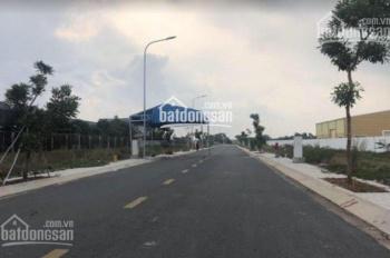 Cơ hội đầu tư - KDC Bình Mỹ, đường Võ Văn Bích, Huyện Củ Chi, giá chỉ 6 - 8 triệu/m2 (đời F0)