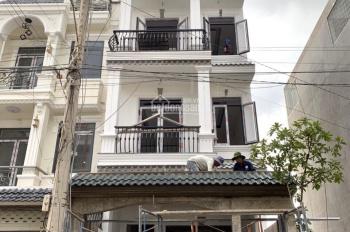 Bán nhà 76/37 Lê Văn Chí, Phường Linh Trung, quận Thủ Đức, nhà quá vip, đẹp không tì vết
