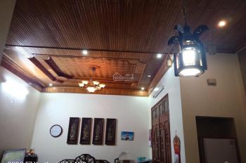 Bán nhà Vương Thừa Vũ ở cực thích, nhà tự xây chắc chắn mát mẻ, gần mặt phố, chia 2 căn cũng được