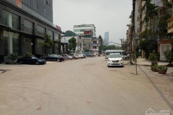 Bán nhà Giang Văn Minh, phân lô, vỉa hè, ô tô dừng đỗ ngày đêm, 65m2x3T, MT 5m, giá 10 tỷ