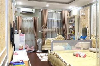Bán gấp nhà Hào Nam, Hoàng Cầu, Đống Đa 58m2, 5T thang máy, ô tô tránh 13.3 tỷ 0915803833