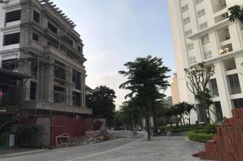 Chính chủ cho thuê nhà tầng, diện tích 100m2/tầng, phù hợp kinh doanh, văn phòng tại Thanh Trì
