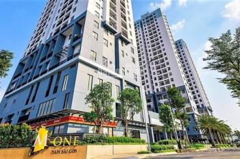 Cần bán gấp căn 2PN, 1WC, nội thất full đẹp tại M - One Nam Sài Gòn, giá 2,8 tỷ. 0903658625