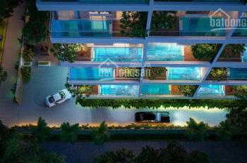 Tin thật 100% từ CĐT - Ưu đãi đặc biệt - Mở Bán 100% giỏ hàng Penthouse dự án Serenity Sky Villas