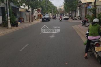 Cần bán nhà cấp 4 cũ tính đất mặt tiền đường Lưu Hữu Phước, Rạch Dừa, Vũng Tàu