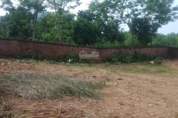 Mảnh đất thổ cư làm nhà vườn nghỉ dưỡng diện tích 2160m2 tại Hòa Sơn