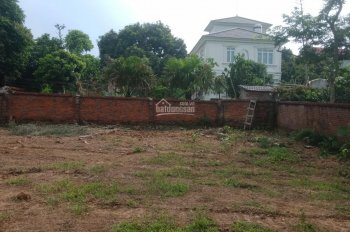 Cần bán lô đất làm nghỉ dưỡng diện tích 2160m2 tại xã Hòa Sơn, Ls, HB giá đầu tư
