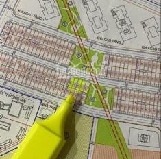 Chính chủ bán gấp 2 lô đất liền kề 96m2 hướng TB - 15.5 tr/m2, sát cạnh vườn hoa KĐT Picenza Plaza