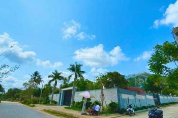 Bán cặp nền trung tâm Dương Đông giá 850tr - DT 131m2 - đất ở - sổ hồng riêng - LH 0943333271