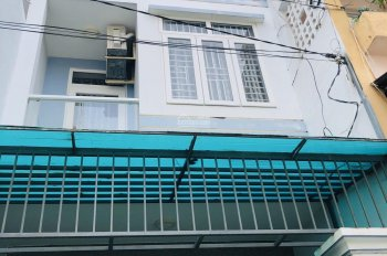 Cho thuê nhà 4 tầng đường Tuệ Tĩnh giá 10 triệu/th