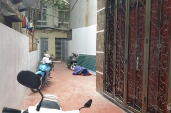 Bán nhà mới, rất đẹp, ngõ 639 Hoàng Hoa Thám, Vĩnh Phúc, Ba Đình, 38m2, 5 tầng, 3.75 tỷ (Ảnh thật)
