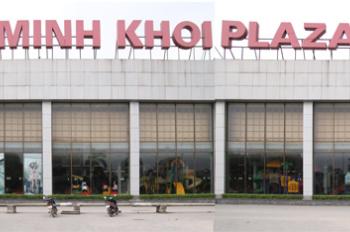 Chính chủ bán lô đất đối diện siêu thị Minh Khôi, TP Phủ Lý, 194m2, mặt 8.6m, sổ đỏ, giá 6.7 tỷ