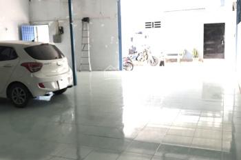 Cho thuê 120m2, kho xưởng, đường Lê Văn Thọ, Gò Vấp