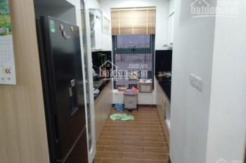 Chính chủ cần cho thuê căn hộ CT3 Cổ Nhuế full nội thất chỉ 8.5tr/th