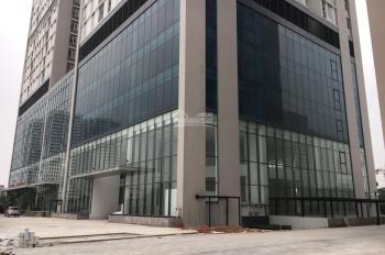 Cho thuê mặt bằng tầng 1 tại phố Lê Văn Lương, 620m2 giá 600 nghìn/m2/tháng