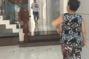 Cần bán gấp cân nhà mặt tiền đường Hưng Phú, P9, Q8, TP. HCM, cách chợ Xóm Củi 300m