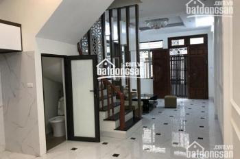 Chính chủ rao bán căn nhà 5 tầng mới xây, số 14 ngõ 559, đường Kim Ngưu, Hai Bà Trưng, Hà Nội