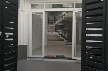Bán nhà 4 tầng gần chợ Minh Phát, giá 4.3 tỷ, sổ hồng riêng, LH 0906539110