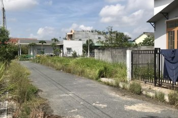 Đất khu dân cư Phúc Giang, Chính chủ, SHR, DT 5x20m, giá 550 triệu, xây dựng tự do, Lh 0907103657