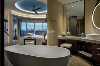 Cho thuê khách sạn trung tâm Dương Đông - 55pn - LH: 0964567456