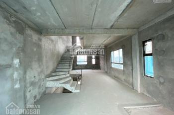 Bán biệt thự Vinhomes Thăng Long 137m2, hướng Tây Bắc thô duy nhất, giá 9.5 tỷ