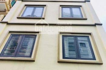 Tòa chung cư mini Triều Khúc (53m2x6T) 11 PN khép kín. Gần ĐH Công nghệ GTVT, thu nhập cao 35tr/th