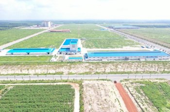 Bán đất KCN Becamex Chơn Thành Bình Phước giá rẻ như ăn phở 325tr/150m2 thổ cư 100%. LH: 0932063512