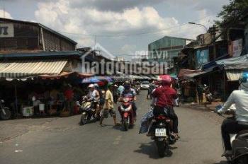 Chính chủ cần bán lại căn nhà mặt tiền đường Hưng Phú, Quận 8, cách Chợ Xóm Củi 200m, DT 4x16m