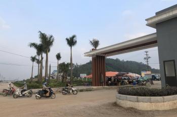 Bán lô đất mặt đường 266, Thái Nguyên