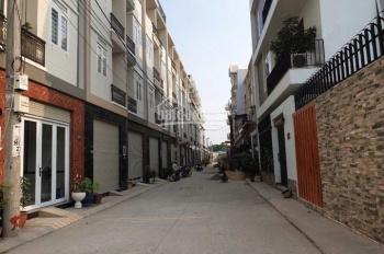 Chính chủ bán gấp nhà mới xây nằm trong khu dân cư cao cấp ngay Nguyễn Ảnh Thủ, LH 0795150712