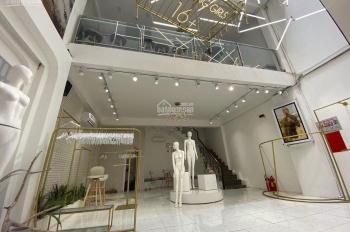 Cho thuê MB Thủ Khoa Huân P. Bến Thành Q.1 6.5x12m, giá 80 triệu (ngay chợ Bến Thành)