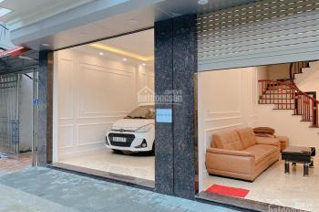 Mở bán 2 căn xây mới 51m2x5 tầng 239 phố Bồ Đề ô tô đỗ cửa giá chỉ từ 4,7 tỷ. LH: 0988211190