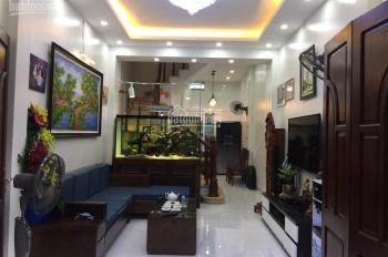 Chính chủ bán nhà 37m2*4t, nội thất đẹp, ngõ 232 phố Dương Văn Bé, quận Hai Bà Trưng
