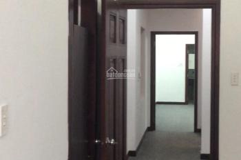Chính chủ cần cho thuê nhà mặt tiền đường Đinh Bộ Lĩnh. Nhà 4,2 x 20m (1 trệt 3 lầu) giá 38tr/th