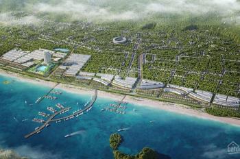 Chính thức mở bán đất nền view biển vịnh Bái Tử Long giá đầu tư giai đoạn 1