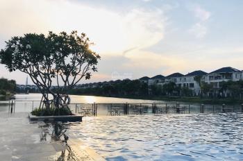 Kẹt tiền bán gấp nhà phố Lakeview, view công viên, giá sốc 11.5tỷ, Vietcombank hỗ trợ vay tới 70%