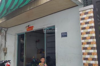 Chính chủ bán gấp nhà cấp 4 Q6 hẻm thông 3m - 5x12 62m2 - 88m2 sàn SHR sang tên trong ngày